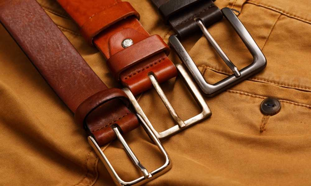 Best Mens Belts: Complete Reviews with Comparisons