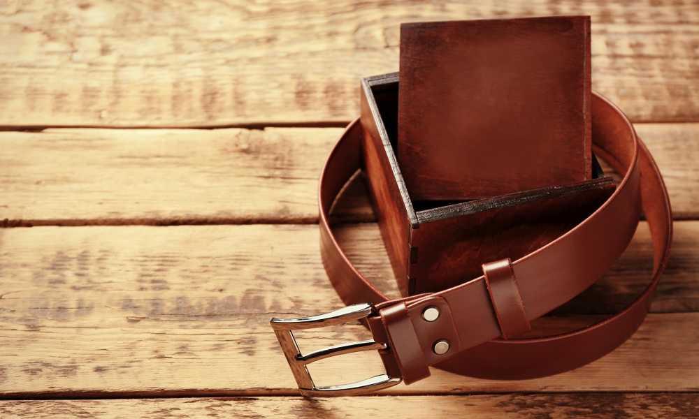 Mio Marino Ratchet Click Belt for Men Review